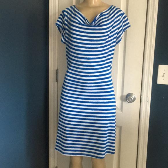 Tart Dresses & Skirts - Tart striped summer dress size M
